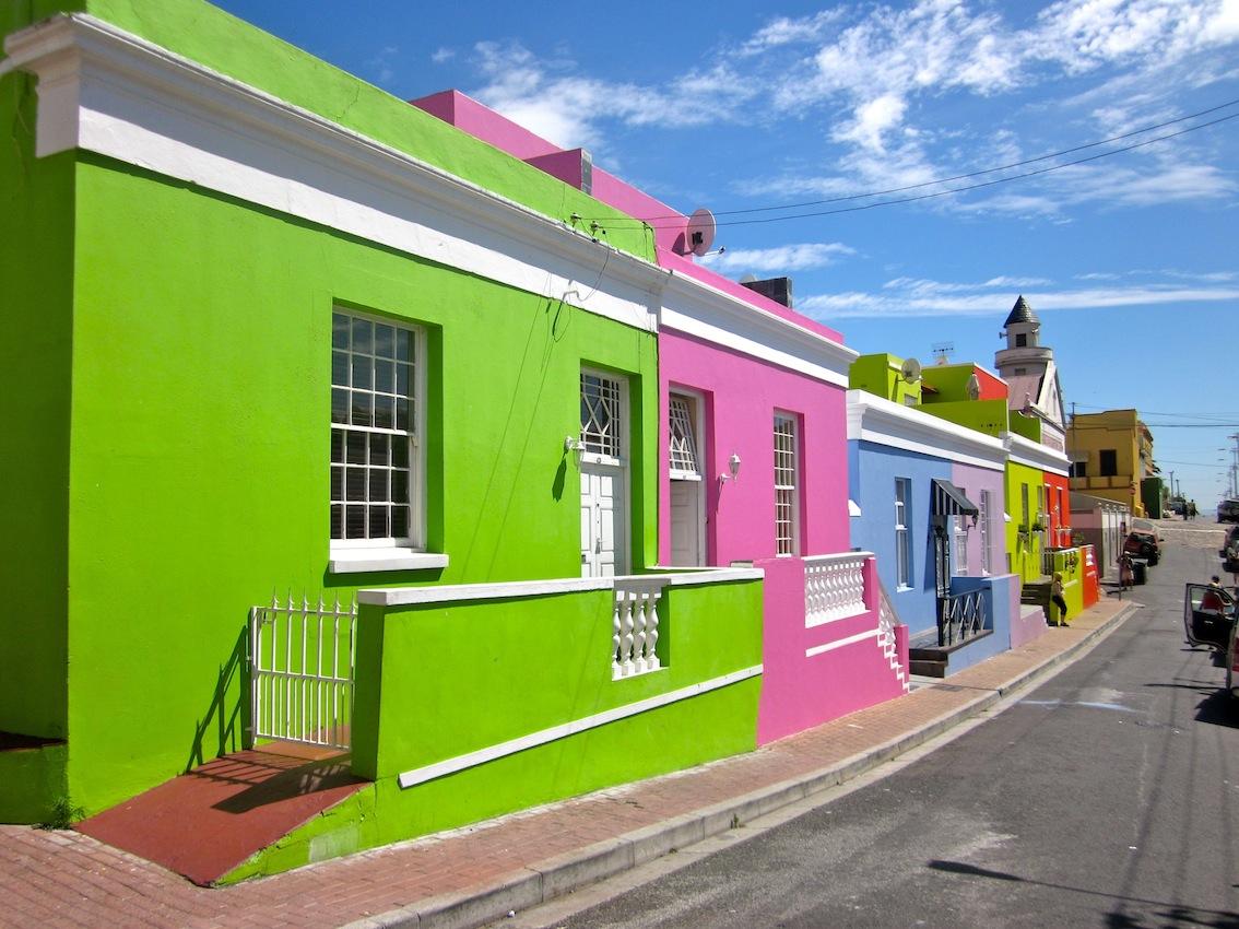 Резултат с изображение за Bo Kaap Cape town