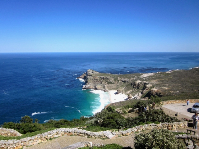 Cape Point - the views from above