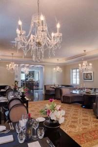 Camphors Restaurant