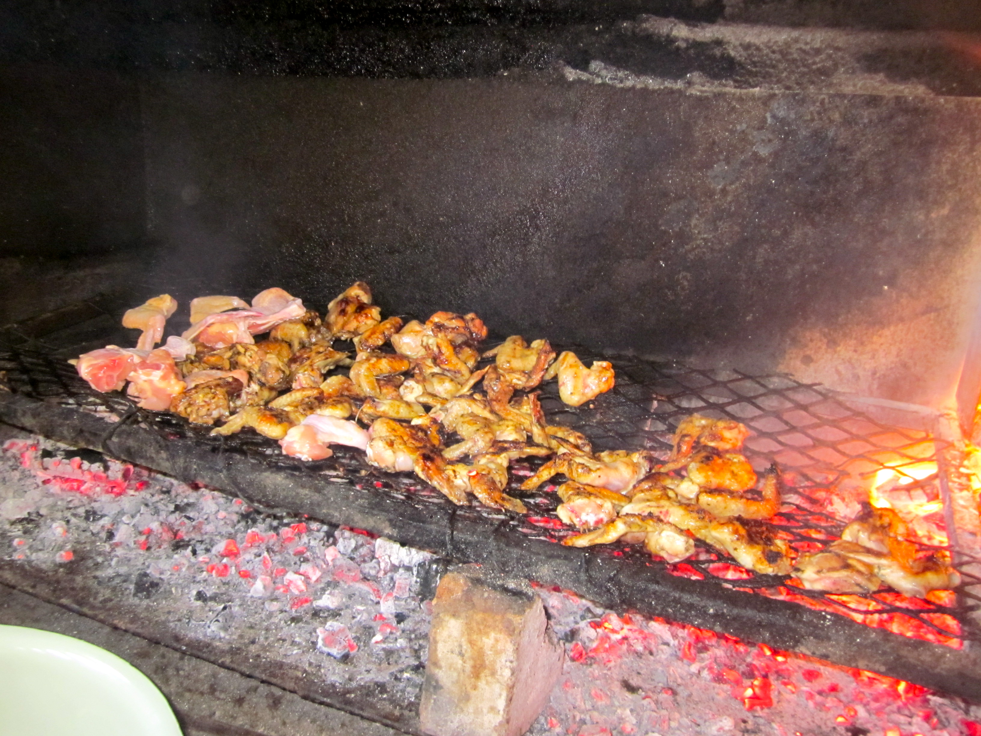 Img Braai South African Food