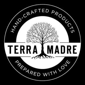 Terra Madre Logo - Round
