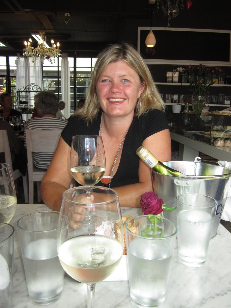 Pam wine pic 2
