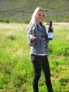 Avondale Farm Tour - tasting some great wine!