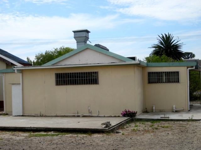 EZIKO SCHOOL BUILDING